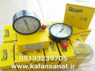 نمایندگی فروش گیج(مانومتر،درجه)فشار و دما