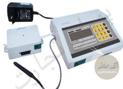 دستگاه کنترل دما و برق سردخانه