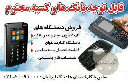 هلدینگ ایرانیان