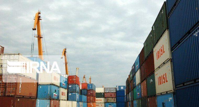 حدود ۱۸۲ میلیون دلار کالای غیرنفتی طی ۶ ماه از آران و بیدگل صادر شد