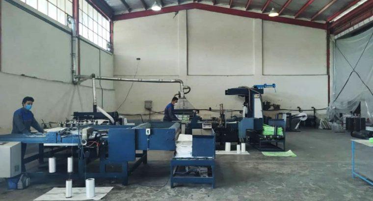 یک واحد صنعتی با سرمایه گذاری ۵۰ میلیارد ریال در سنندج افتتاح شد