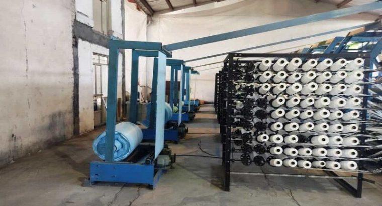 افتتاح یک واحد صنعتی در سنندج