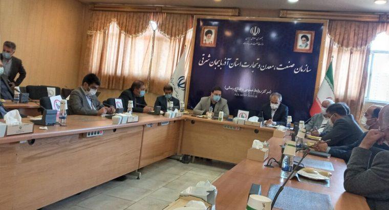 چابک سازی وزارت صمت جزو اولویت های اصلی است