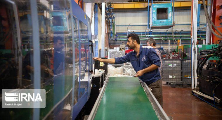 ۴۴۷ نفر طی یکسال در واحدهای صنعتی اردستان مشغول به کار شدند