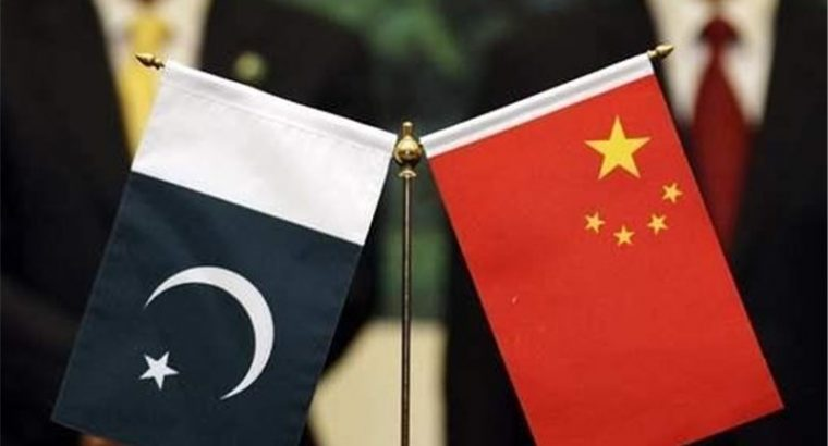 پاکستان مبادلات پایاپای خود را با چین افزایش میدهد