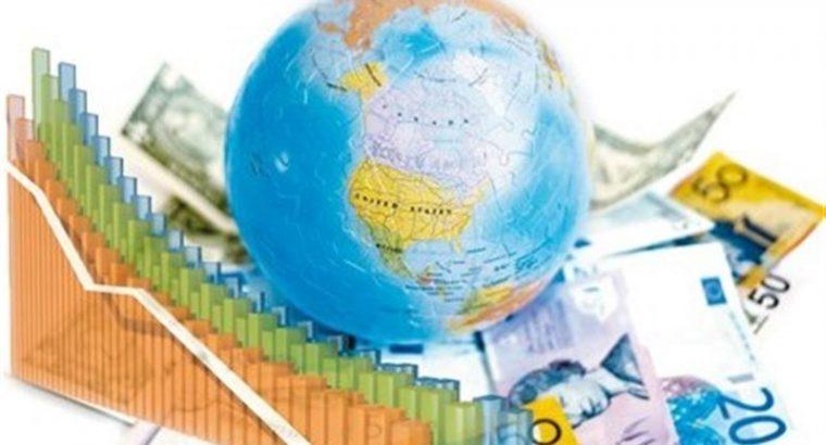 اقتصاد جهان به سمت رکود تورمی پیش میرود