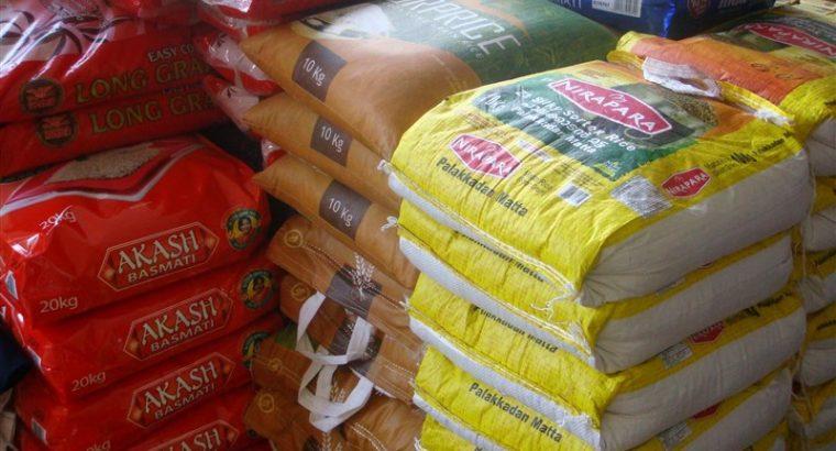واردات برنج خارجی تأثیری بر قیمت برنج ایرانی ندارد/ سرنوشت برنجهای وارداتی به کجا رسید؟