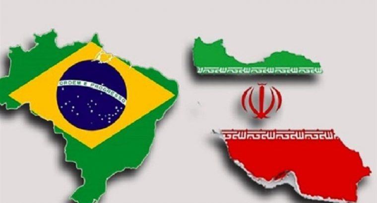 امکان افزایش صادرات ایران به برزیل تا 2 میلیارد دلار
