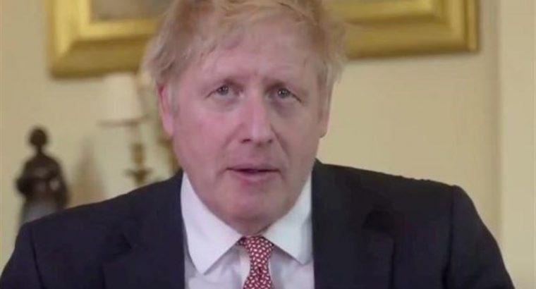 جانسون: بحران سوخت و مواد غذایی انگلیس احتمالاً تا کریسمس ادامه دارد