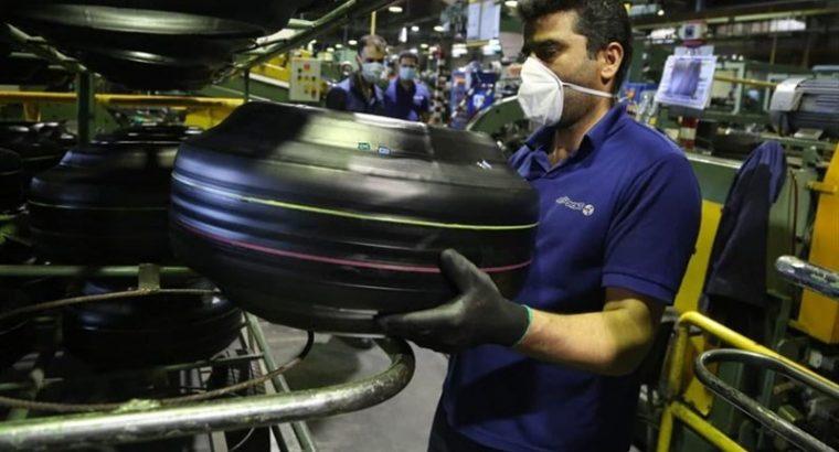 تولید کنندگان تایر و تیوب ملزم به دریافت شناسنامه گارانتی شدند