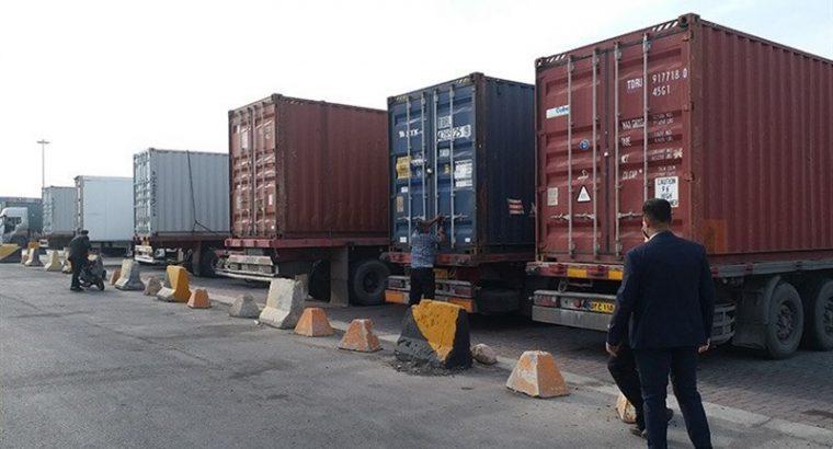 رکورد ترخیص کالاهای ضروری از گمرک در شهریور ماه شکسته شد