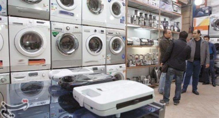 گفتگو با یک تولیدکننده  ورود 1.3 میلیارد دلار لوازم خانگی قاچاق به کشور به صورت ته لنجی/ لوازم خانگی ایرانی صادراتی شد