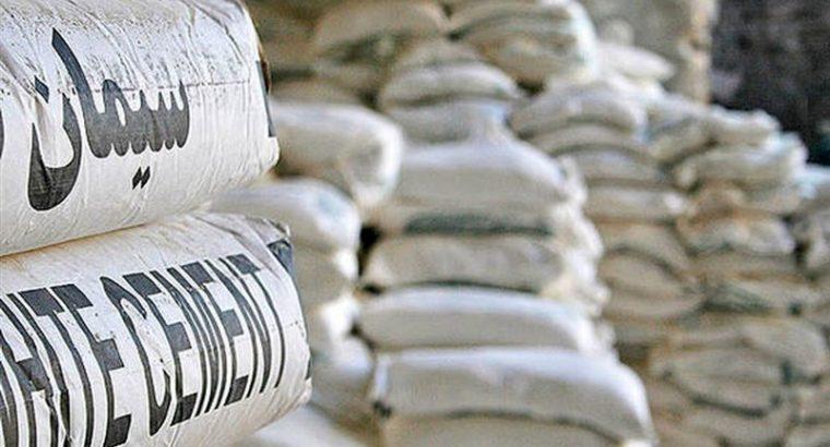 قیمت هر پاکت سیمان در بورس چقدر است؟