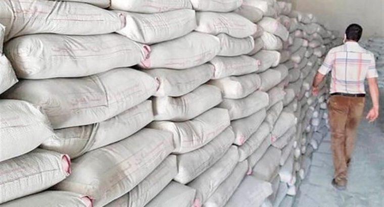 انتقاد یک تولیدکننده به سقف قیمت 25هزار تومانی سیمان/ تقاضا برای سیمان کم شده