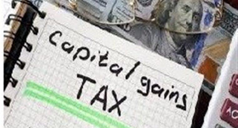 مالیات برعایدی سرمایه مکملی برای تسهیل فضای کسب و کار