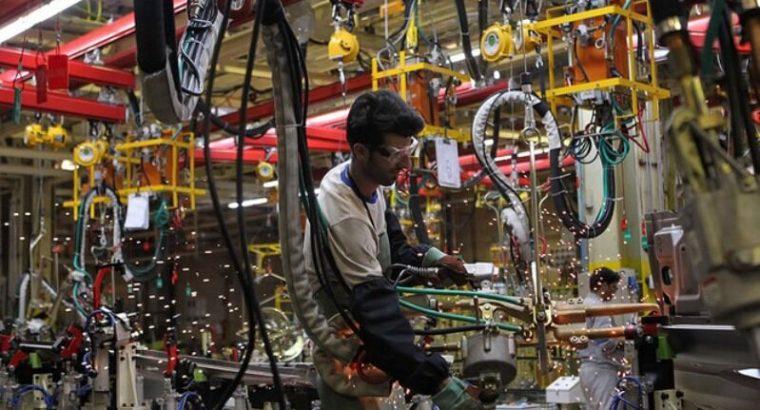 جزئیات رشد تولید ۱۷ محصول صنعتی و معدنی تا پایان مردادماه