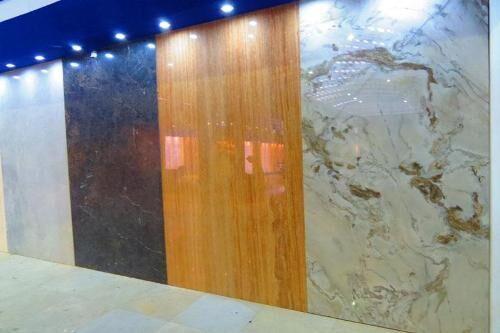 ۲۰ هزار تن سنگ کوپ در نمایشگاه بینالمللی محلات عرضه میشود