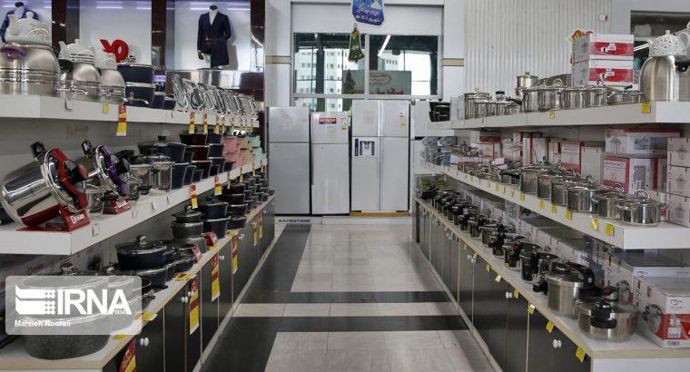وزارت صنعت: هیچگونه ثبت سفارش واردات لوازم خانگی خارجی نداشتهایم