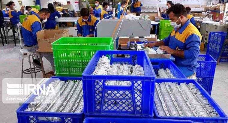 پروانه بهرهبرداری ۶۲۷ میلیارد ریال سرمایهگذاری صنعتی در بوشهر صادرشد