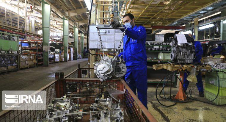 تحقق بیش از ۱.۷ میلیارد دلار داخلیسازی صنعتی در سال ۱۴۰۰