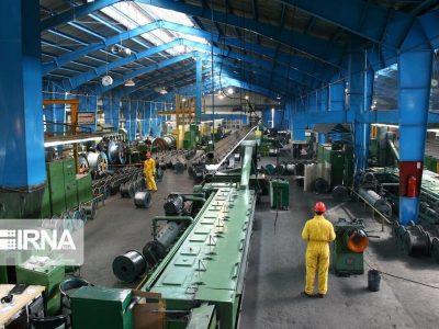 تصویب ۲.۲ میلیارد دلار سرمایهگذاری خارجی در بخش صنعت، معدن و تجارت