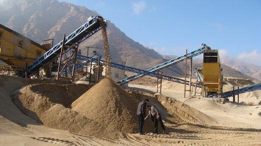 ۱۲ فقره گواهی اکتشاف معدن در هرمزگان صادر شد