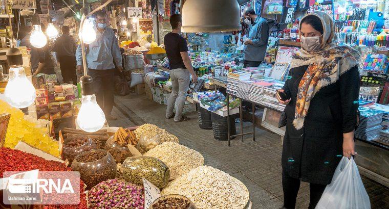 تخلف اقتصادی بازاریان خراسان شمالی ۳۶ درصد افزایش یافت