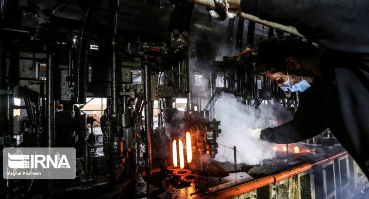 رشد تولیدات صنعتی در گرو تصمیمات شفاف