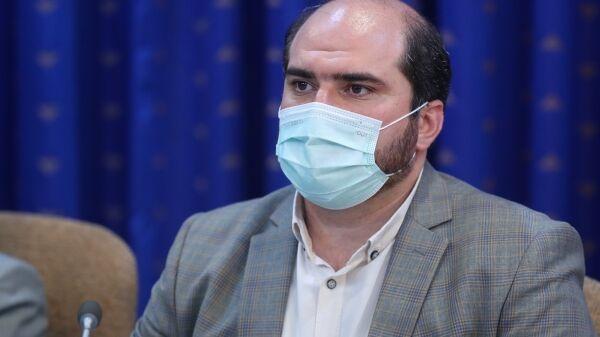 رأی اعتماد دولت به استاندار منتخب تهران