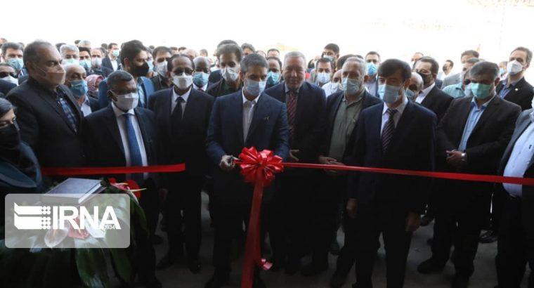 سیزدهمین نمایشگاه بینالمللی سنگ ایران در محلات گشایش یافت