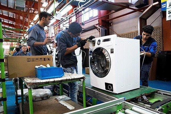صادرات لوازم خانگی امسال به ۲۰۰ میلیون دلار میرسد