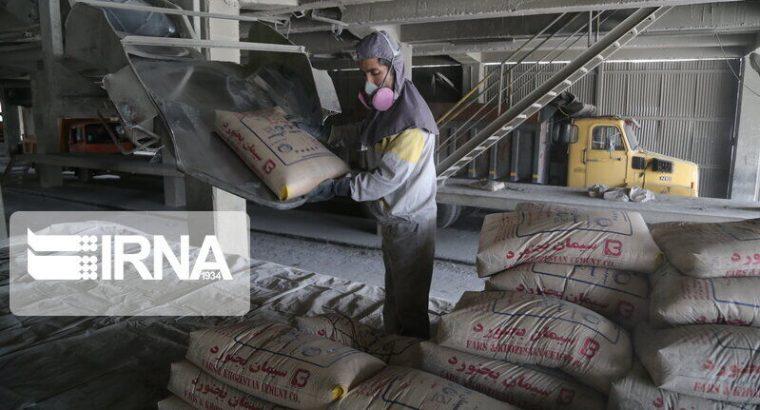 صمت تهران: عاملان خرید و فروش سیمان در سامانه جامع تجارت ثبت نام کنند