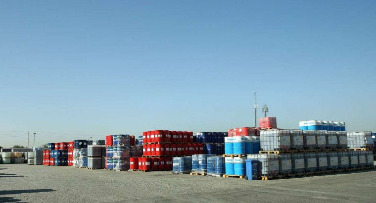 ۷۲۰هزار تن انواع کالا از گمرکات آذربایجانغربی صادر شد
