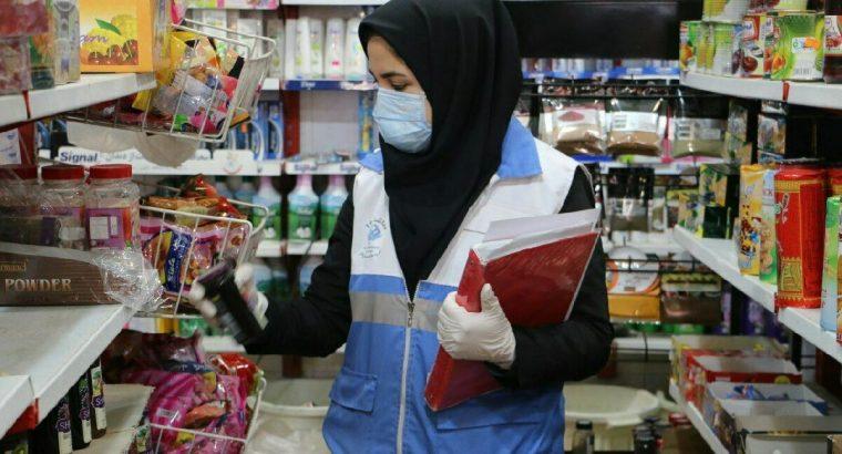 بیشترین شکایت سمنانیها از اصناف گرانفروشی و تقلب است