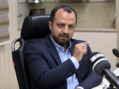 وزیر اقتصاد: مطالبات بانکی نباید موجب تعطیلی واحدهای تولیدی شود