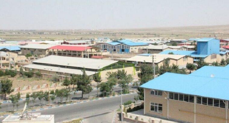واگذاری زمین به سرمایهگذاران در ناحیه صنعتی رضی مشگین شهر افزایش یافت
